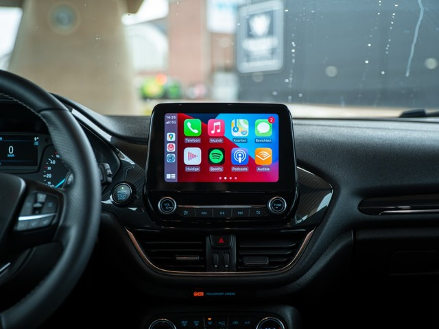CarPlay in iOS 15: 5 nieuwe functies voor onderweg