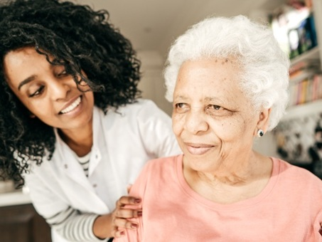 Caregiving: Highlights from Our Chat with AARP and Ad Council
