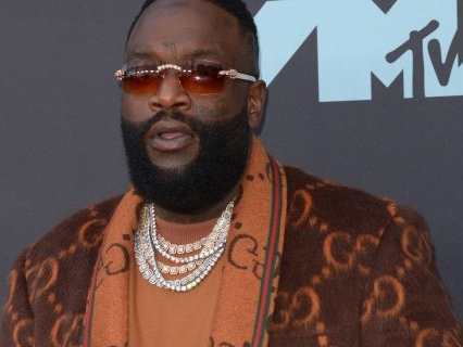 """Living Lavish: Rick Ross Gets Fitted For The Perfect Suit In His New Visual For """"Fascinated"""" [Video]"""