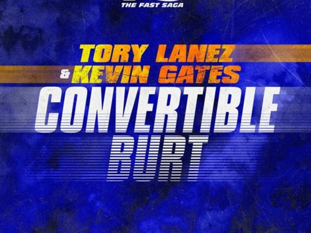 "Tory Lanez & Kevin Gates Connect on ""Convertible Burt"""
