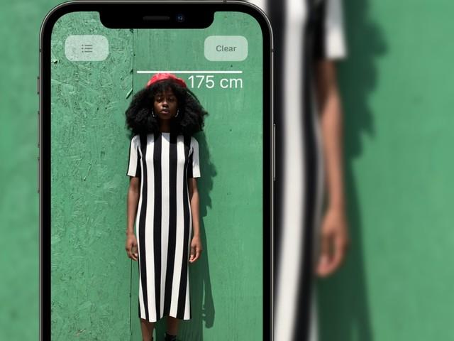 Tip: Dit kun je met de Meten-app op de iPhone 12 Pro (Max)