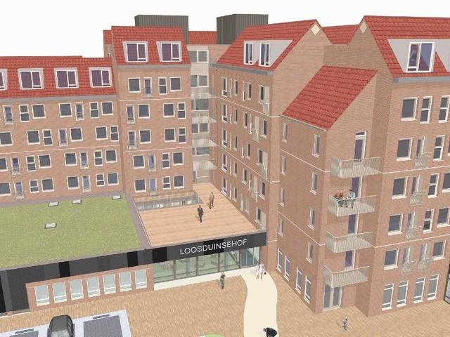 Verbouwing met sociale impuls voor Haagse wijk