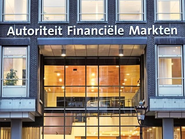 AFM legt Geldshop en Geldlenen boete op van270.000 euro