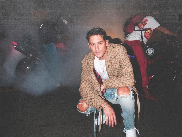 "G-Eazy Teams With T-Pain, Ty Dolla $ign For ""Got A Check"" & ""All Facts"""