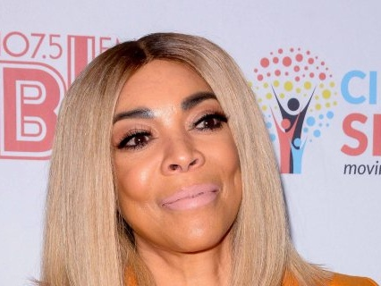City Girl Wendy Williams Says She Won't Reconcile With Kevin Hunter, Producing Her Own Lifetime Biopic