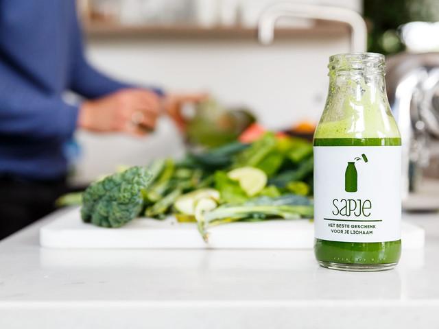 Mooier, gezonder en scherper: 5 voordelen van groentesap