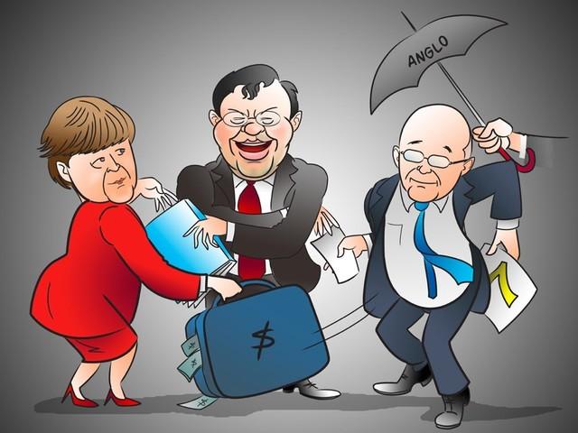 Europese toezichthouder ontdekt 10 miljard euro aan tekortkomingen