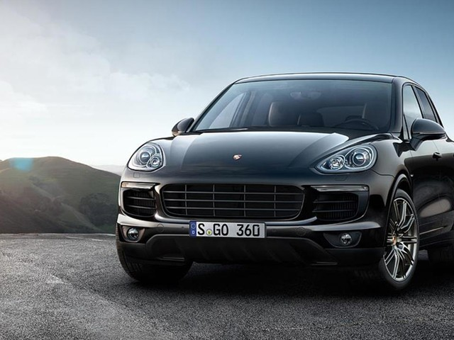 Porsche is done with diesels for good