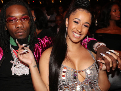 Messiest Reactions to Cardi B Filing For Divorce From Offset
