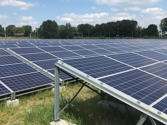 Liever investeren in luchtwasser en zonnepanelen dan geld in boetepot van gemeente