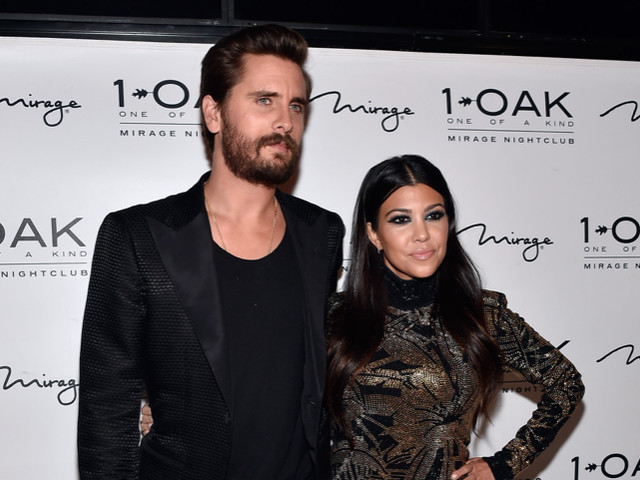 "Scott Disick Still Tries To Pound Kourtney Kardashian's Pint-Sized Poon ""Once A Week"""