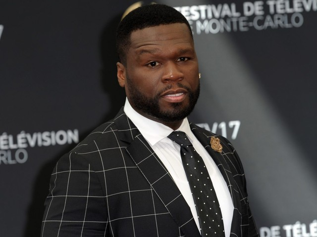 Go Shawty: 50 Cent's Got A Fantastically Fit 'CoCo' Queen On His Arm
