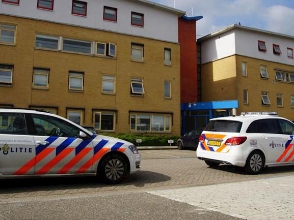 Gewonde bij steekpartij woonlocatie Leger des Heils in Zwolle