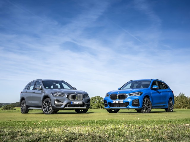 Video: 2020 BMW X1 Review goes over all the changes