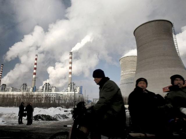Bedrijven zijn verplicht om de uitstoot van broeikasgassen aan te pakken
