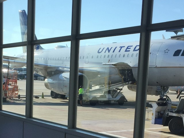 United CEO: Social Media Means People Will Pay Attention When Passengers Are Dragged Off Planes