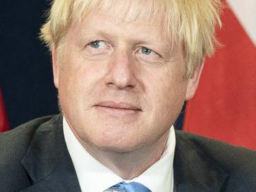 Schotse rechter stelt uitspraak over Johnson uit