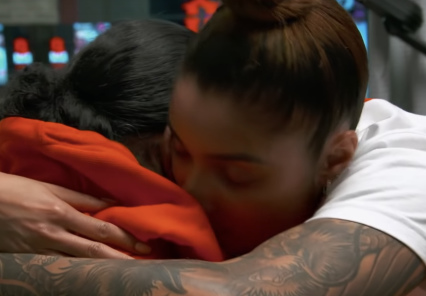 #BlackInkCrewCHI: Tearful Ryan Henry Faces His Family After Painful Murder Of His Sister And Niece [Video]