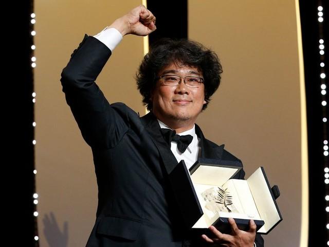 Gouden Palm gaat naar Zuid-Koreaanse film Parasite