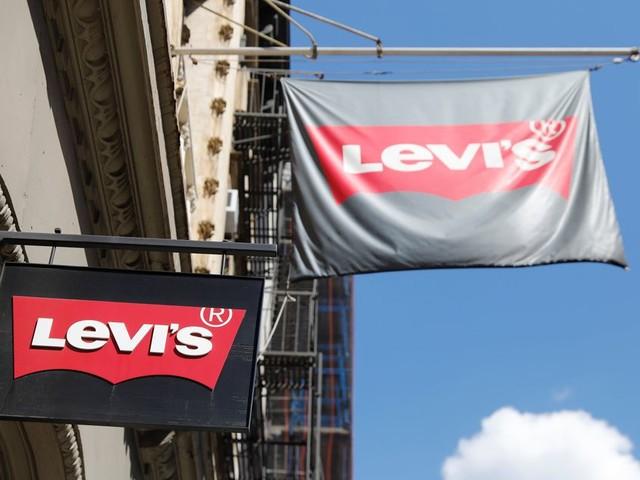 Levi's wil China een 501 aantrekken