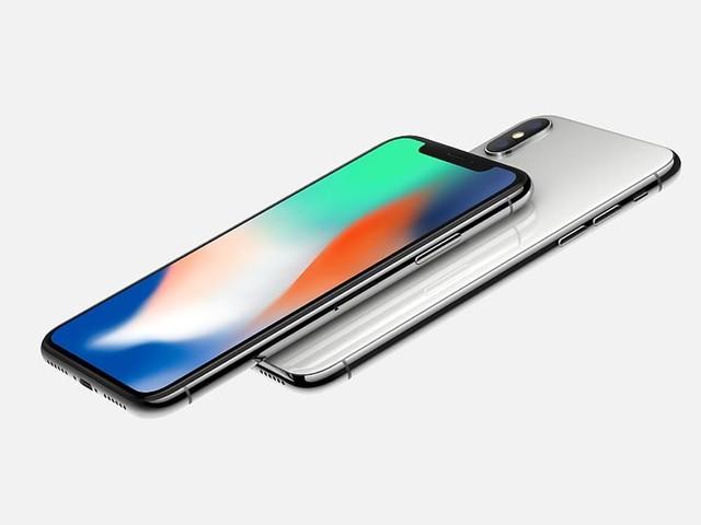 'iPhone X heeft flinke accu en 3GB aan werkgeheugen'