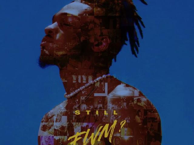 Tone Stith Drops 'Still FWM' EP