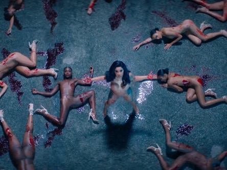 "Cardi B – ""Press"" (Video)"