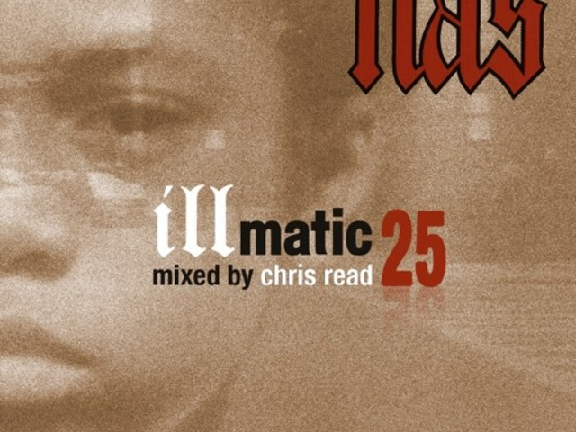 Celebrate Nas' 'Illmatic' With 25th Anniversary Mixtape