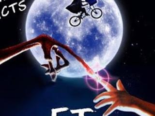 E.T. The Extra Terrestrial 35 Random Facts