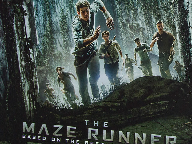"It's Here! ""Maze Runner: The Death Cure"" (Part 3) Official Movie Trailer [Video]"