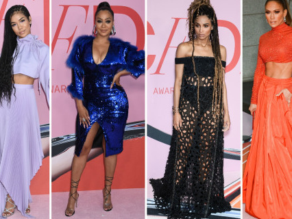 Who Looked More Bangin' At The 2019 CFDA's?