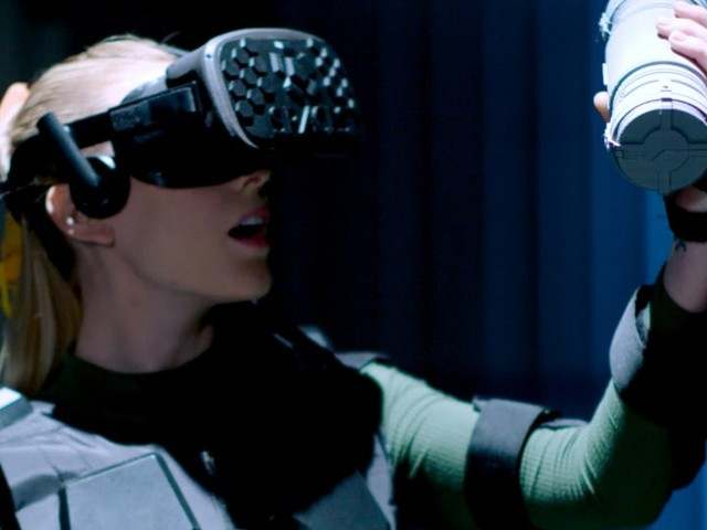 """Cinemark and SPACES to Open """"Terminator"""" VR Experience in San Jose"""