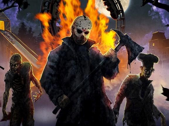 """Avonturenpark past 'satanische' Halloween-attractie aan na klachten: """"Branden in de hel"""""""