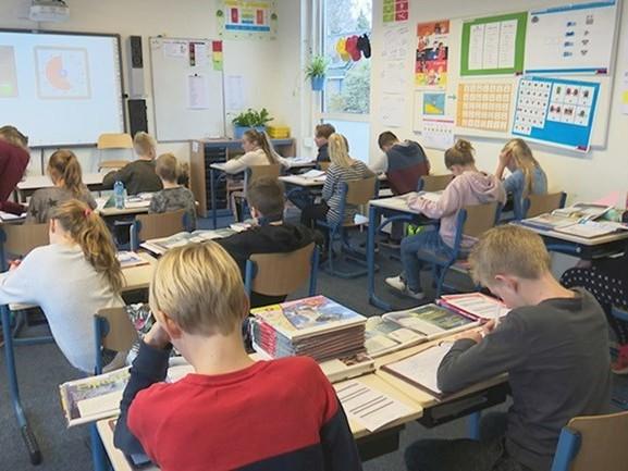 Alle Overijsselse klassen beginnen met een leerkracht voor de groep