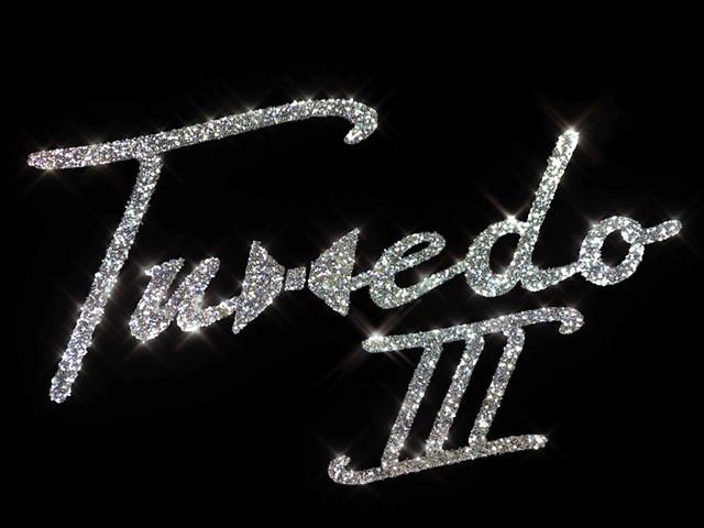 Tuxedo's Third Album Has Arrived