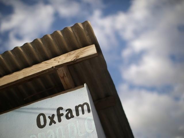 Oxfam moet meer doen na misbruikschandaal