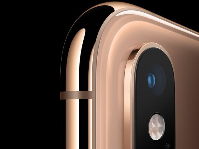 Apple gaat scherptedieptefunctie van iPhone XS-camera uitbreiden
