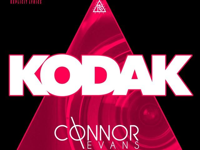 RADAR: Connor Evans – Kodak