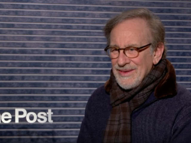 VIDEO - Steven Spielberg Looks Back: Do His Old Movies Look Old?