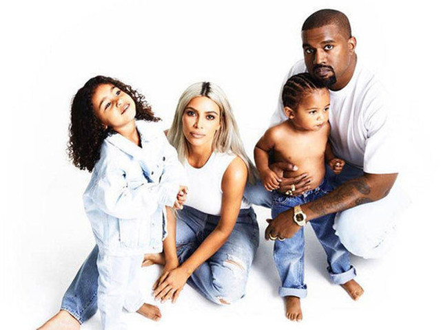 """Kim On Her Newborn Daughter: """"The Connection With Our Baby Came Instantly"""""""