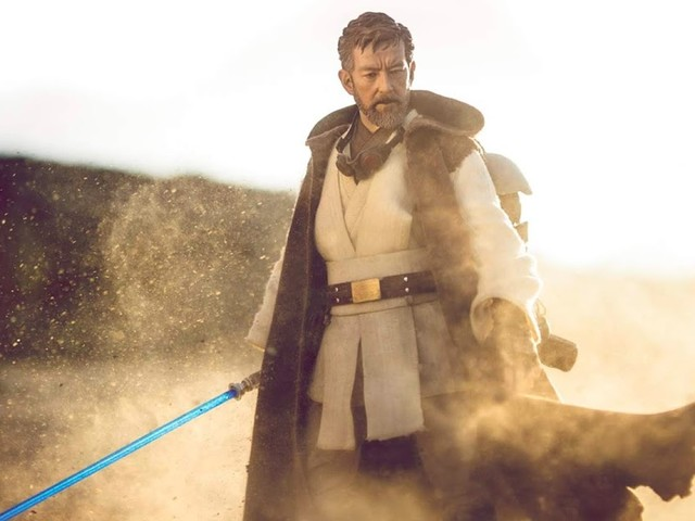 GUEST POST: The Obi-Wan TV Show - My Dream Star Wars Project By Brad Monastiere