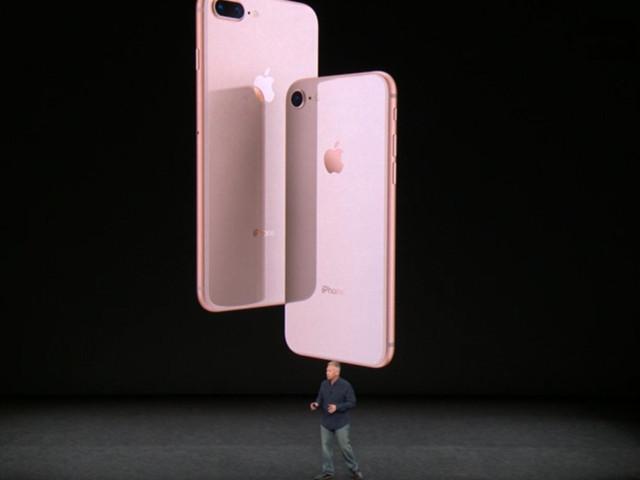 iPhone 8 en 8 Plus bekendgemaakt: de vernieuwingen op een rij