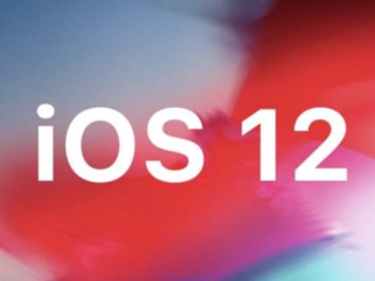 Ontdekken welke apps veel data verbruiken met iOS 12