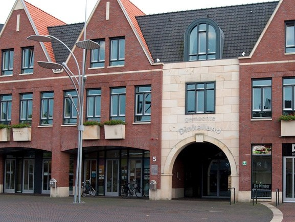"""""""Angstcultuur en verziekte sfeer bij ambtenarenorganisatie Noaberkracht"""""""