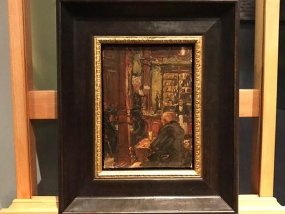 Tweehonderd 'nieuwe' Van Goghs per jaar onderzocht door Van Goghmuseum