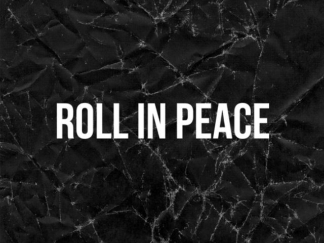 T-Pain – Roll In Peace (Remix) [New Song]