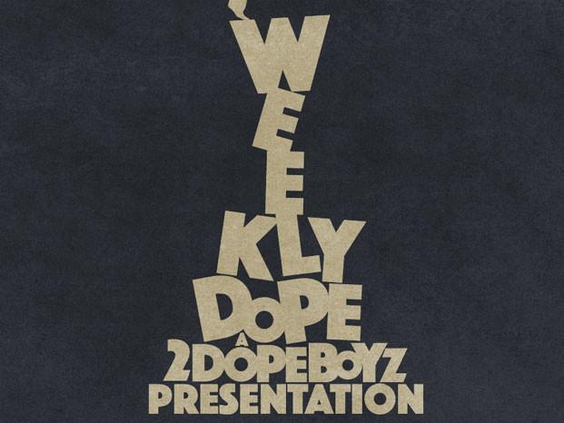 Weekly Dope: Drake, Nipsey Hussle, Method Man & More
