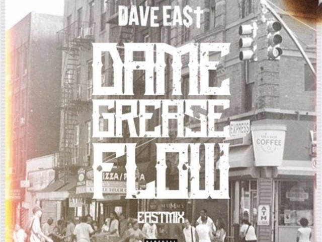 Dave East – Ain't No Ni**a Feat. Ms. Hustle + Dame Grease Flow