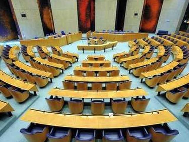 Vechtmissie tegen IS mag door van Tweede Kamer