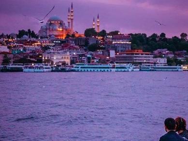 Corendon begint met stedentrips naar Istanbul